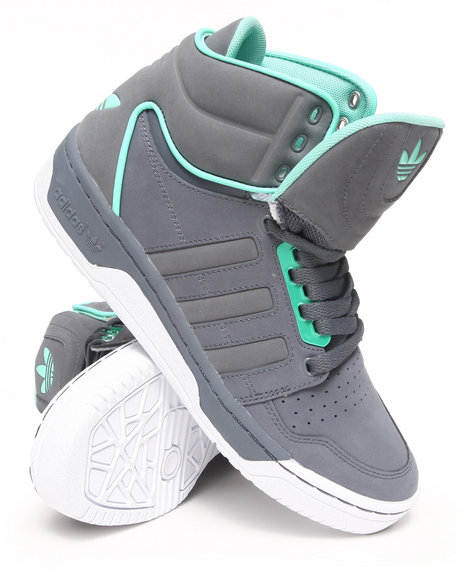 Adidas - Men Grey Conductor Ar Sneakers