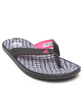Adidas - Adissage Thong W Graphic Sandals