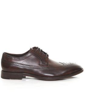 John Varvatos U.S.A. - Dearborn NYC Brouge Wingtip Shoe