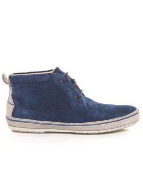John Varvatos U.S.A. - Redding Chukka Calf Suede Sneaker