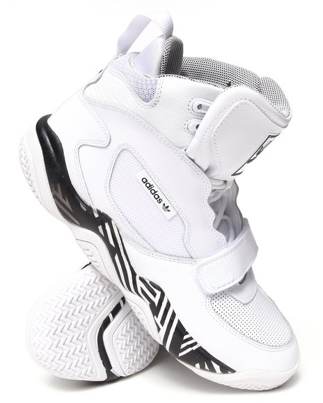 Adidas - Men White Fyw