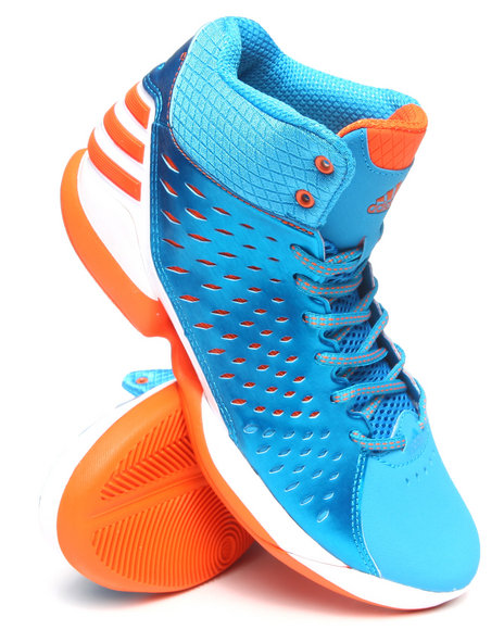 Adidas Blue No Mercy 2014 Sneakers