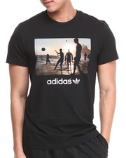 T-Shirts - Bruna Beach Tee
