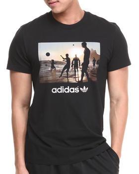 Adidas - Bruna Beach Tee