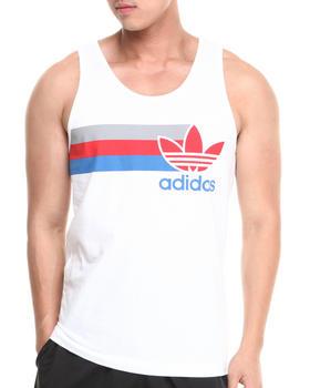 Adidas - Originals Logo Tank