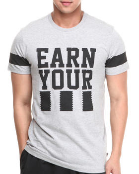Adidas - Earn Your Stripes Street Tee