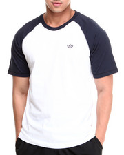 Shirts - Premium Basics Raglan Tee