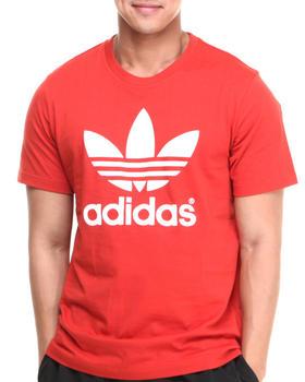 Adidas - Mirror Trefoil Logo Tee