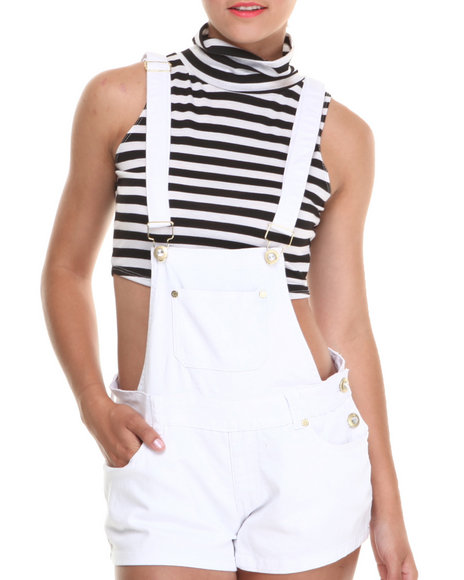 Baby Phat White Jumpsuits
