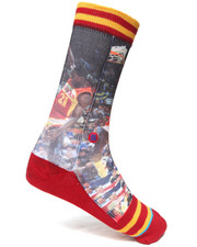 Stance Socks - Dominique Wilkins Socks