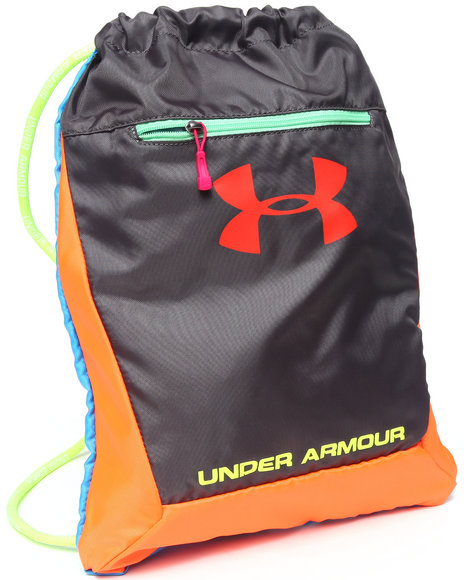 Under Armour Hustle Sackpack Multi