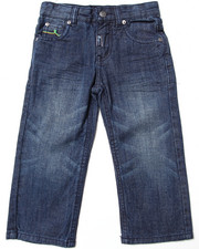 Boys - STATE OF THE ART STRAIGHT JEANS (2T-4T)