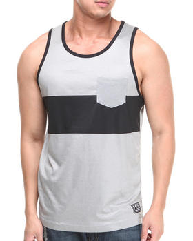 Under Armour - Hut 1 Tank Top (Loose Fit)