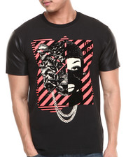 Men - GoonCat Graphic Tee
