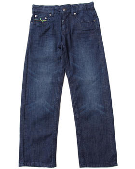 LRG - STATE OF THE ART STRAIGHT JEANS (8-20)