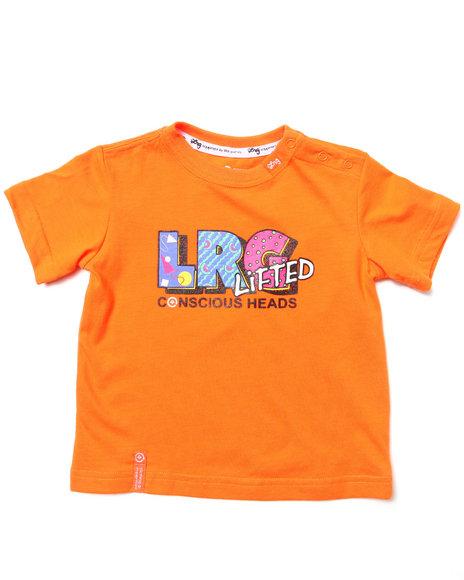 LRG - LIFTED 80'S TEE (INFANT)