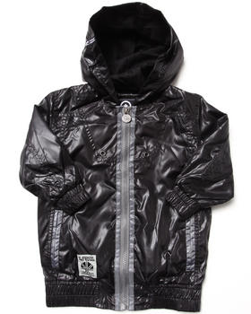 LRG - L-R-TEK KNOWLEDGE JACKET (2T-4T)