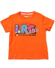 Tops - LIFTED 80'S TEE (2T-4T)