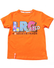 Sizes 4-7x - Kids - LIFTED 80'S TEE (4-7)