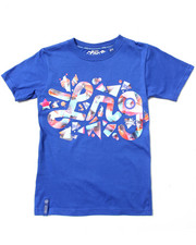 Sizes 8-20 - Big Kids - OVERSPRAY TEE (8-20)
