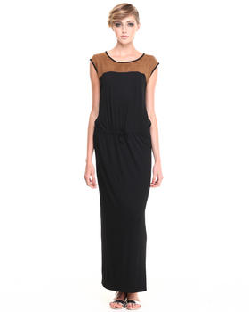 DJP OUTLET - Muscle Tee Maxi Dress