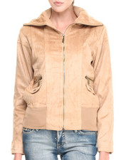Fashion Lab - Taryn Casual Jacket