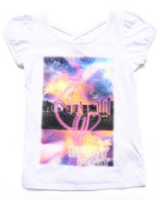 Girls - GALAXY TEE (7-16)