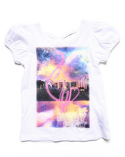 Girls - GALAXY TEE (4-6X)