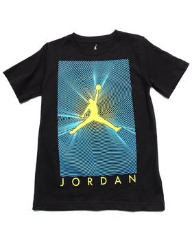 Air Jordan - RADAR TEE (8-20)