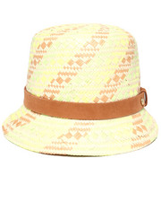 Hats - Treat Yourself Straw Hat