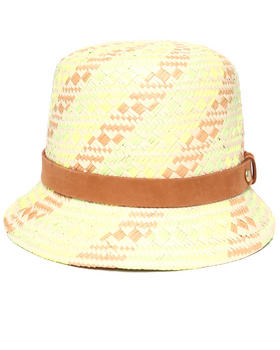 Volcom - Treat Yourself Straw Hat