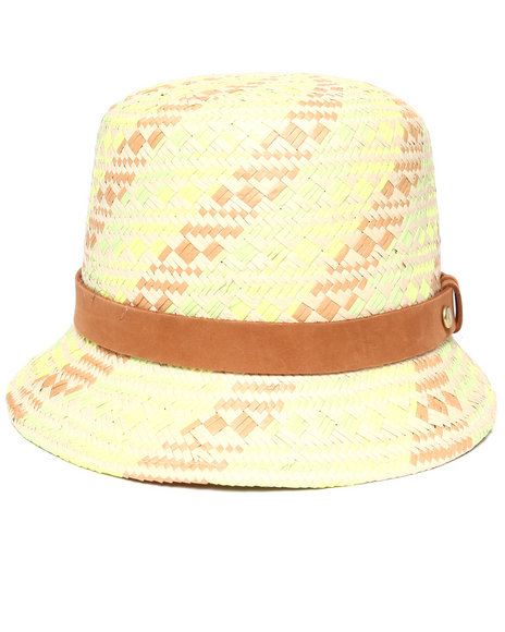 Volcom - Treat Yourself Straw Hat