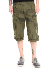 Pants - 3/4 Length Albatross Pant