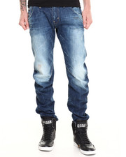 G-STAR - Arc 3D Blasted Jean