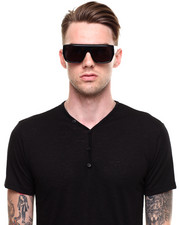 Men - Skat - Black Sunglasses