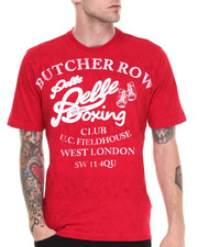 Men - S/S Butcher Row Tee