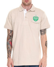 Men - Super Sport S/S Polo Shirt