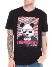 Men - Visionaries Slim S/S Tee