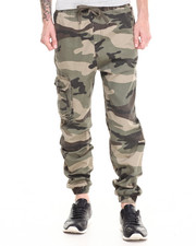 Darring - Pacific Camo Pant