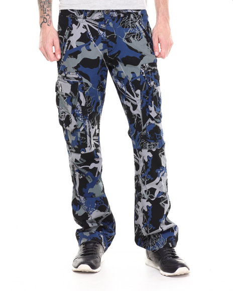 Darring Camo Hunter Pant