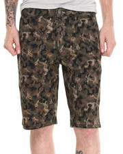 LRG - One Two Tree True-Straight Walk Shorts
