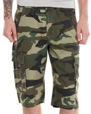 Men - Pelle Classic Camo Shorts