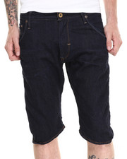 G-STAR - 3D Arc Denim Short