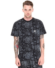 Shirts - Floral Standard Tee