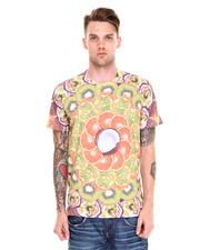 DJP OUTLET - Tropical Sublimation Tee