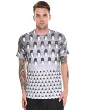 DJP OUTLET - Grinder Sublimation Tee