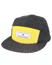 Men - Dan Atlanta 5-Panel Hat