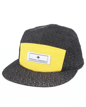 LRG - Dan Atlanta 5-Panel Hat