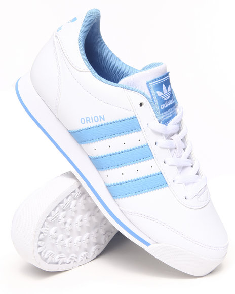 Adidas Blue,White Orion 2 Sneakers