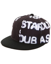 Men - Underground Club Hat